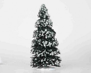 Lemax Sparkling Winter Tree, Large