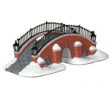 Lemax Cold Creek Bridge