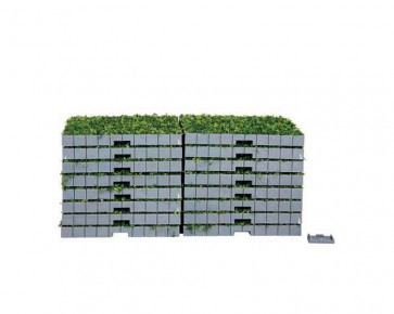 Lemax Plaza System (Grass, Square)