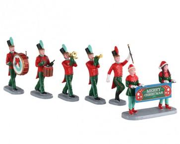 Lemax Christmas On Parade