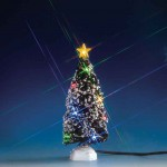 Lemax Multi Light Evergreen Tree