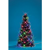 Lemax Multi Light Fir Tree