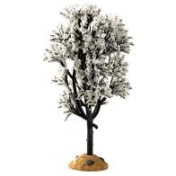 Lemax White Hawthorn Tree
