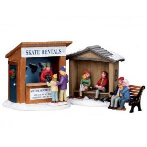 Lemax Skate Rentals