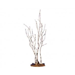 Lemax Birch Tree, Medium