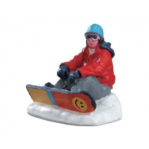 Lemax Snowboarding Breather
