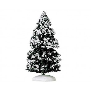 Lemax Evergreen Tree, Medium