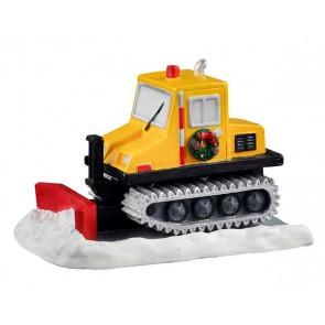 Lemax Serious Snowplow