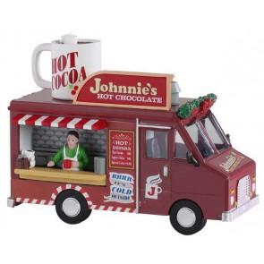 Lemax Johnnie'S Hot Chocolate