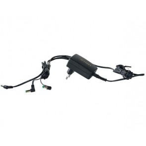 Lemax Power Adaptor, Black, 3-Output