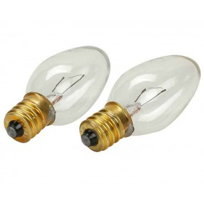 Lemax E12 12Volt Replacement Bulbs