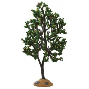 Lemax Alder Tree