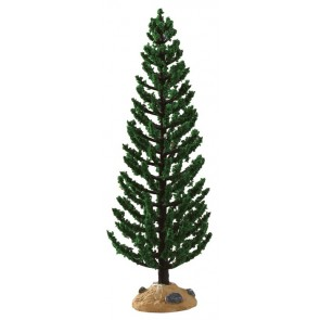 Lemax Green Juniper Tree