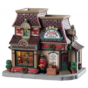 Lemax The Nutcracker Nut Shoppe