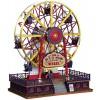 Lemax The Giant Wheel + 4.5V Adaptor