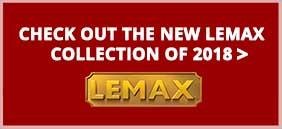 Lemax Collection 2018