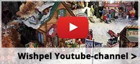 Wishpel Youtube-Channel