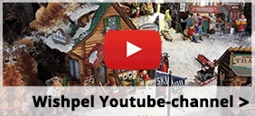 Wishpel Youtube-Channel