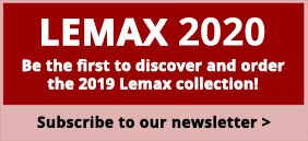 Lemax Collection 2020