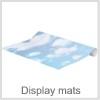 display mats