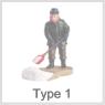 Figuren type 1